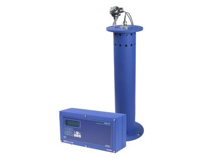 Расходомер - счетчик ультразвуковой для безнапорных трубопроводов